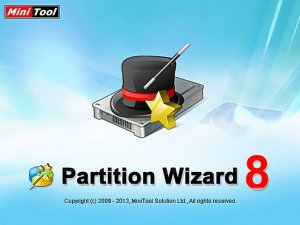 MiniTool Partition Wizard Home Edition v8.0 Final + MiniTool Power Data Recovery v6.6 RePack by WULEK (2013) �������