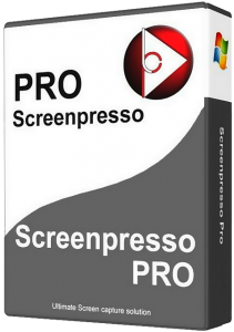 Screenpresso Pro v1.4.1.0 RePack (& portable) by Vovan666 (2013) Русский присутствует