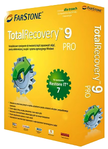 FarStone TotalRecovery Pro v9.1 Build 20130515 Final (2013) Русский + Английский