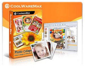 Photo Collage Max 2.2.2.2 Portable by Maverick (2013) Русский