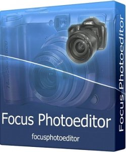 Focus Photoeditor 6.5.6.0 Portable by Invictus (2013) Английский