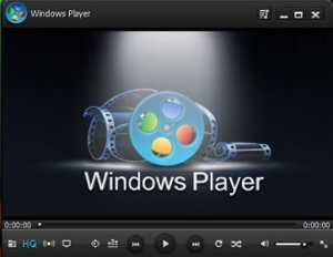 WindowsPlayer 2.2.0.0 RePack + Portable by KGS (2013) Русский