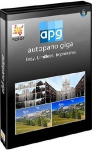Kolor Autopano Giga 3.0.7 Final Portable by Invictus (2013) Русский присутствует