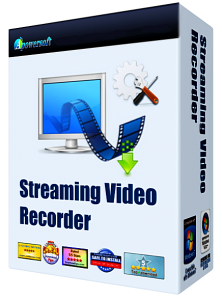 Apowersoft Streaming Video Recorder v4.5.1 Final (2013) Русский присутствует