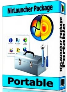 NirLauncher Package 1.18.19 Portable (2013) Русский