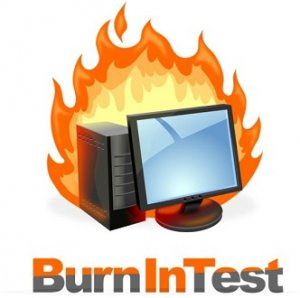 BurnInTest Pro 7.1 Build 1009 (2013) Английский