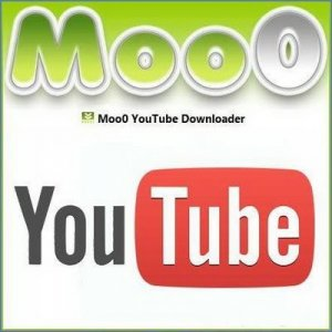 Moo0 YouTube Downloader 1.03 + Portable (2013) ������� ������������