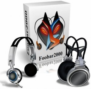 foobar2000 1.2.9 Stable (2013) RePack & portable by KpoJIuK