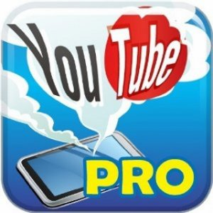 YouTube Video Downloader PRO 4.5 (20130813) Portable by Invictus (2013) Русский присутствует