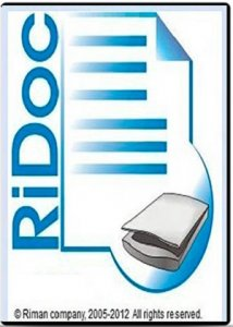 RiDoc 4.3.1.0 Final Portable by Risovod (2013) Русский + Английский