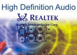 Realtek High Definition Audio Drivers 6.01.7010 WHQL (2013) Русский присутствует