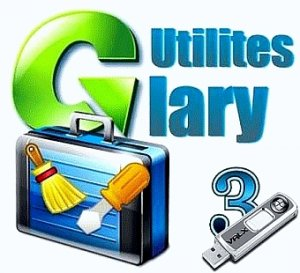 Glary Utilities Pro 3.9.0.137 Final Portable by Valx (2013) Русский присутствует