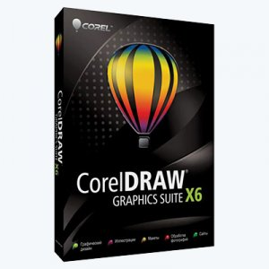 CorelDRAW Graphics Suite X6 16.4.0.1280 SP4 Special Edition [Ru/En] RePack by {A.L.E.X.}