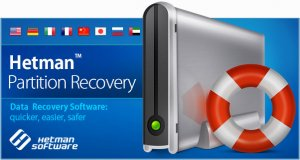 Hetman Partition Recovery 2.1 RePack + Portable by AlekseyPopovv (2013) Русский