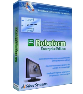AI RoboForm Enterprise v7.9.1.1 Final (2013) ������� ������������