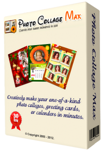 Photo Collage Max v2.2.2.6 Final + Portable (2013) Русский прсутствует