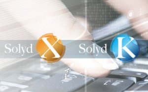 SolydXK 201308 + SolidK BackOffice [x32, x64] 5xDVD | ENG