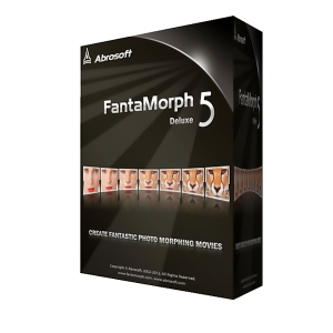 Abrosoft FantaMorph Deluxe v5.4.3 Final + Portable by KGS (2013) Русский присутствует