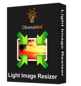 Light Image Resizer v4.4.3.0 Final + Portable (2013) ������� ������������