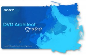 Sony DVD Architect Studio 5.0.186 Final RePack (& Portable) by D!akov [Multi/Ru]
