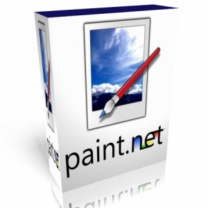 Paint.NET 3.5.11 portable by DRON (2013) ������� ������������
