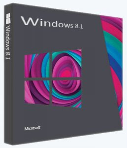 Windows 8.1 RTM x64 x86 by WZOR (2013) [English]