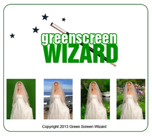 Green Screen Wizard Pro v7.4 Final + Portable (2013) Русский + Английский