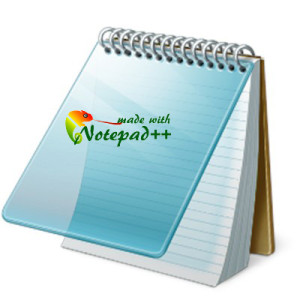 Notepad++ 6.4.5 Final RePack by Николай Анатольевич (2013) Русский присутствует