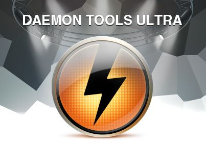 Скачать с торрента daemon tools lite.