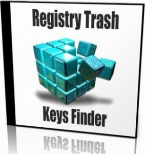 Registry Trash Keys Finder 3.9.2.0 (2013) ������� ������������
