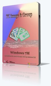 Windows7M All editions in one DVD and WPI by Matros 01 (x86+x64) [2013] Русский