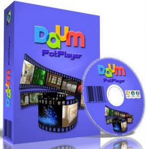 Daum PotPlayer 1.5.39659 Stable Full Portable by Valx (2013) Русский