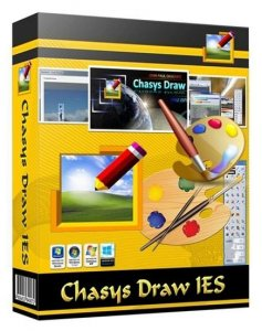 Chasys Draw IES 4.12.5 (2013) Русский