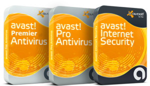 avast! Premier / Internet Security / ProAntivirus 8.0.1497 Final (2013) Русский