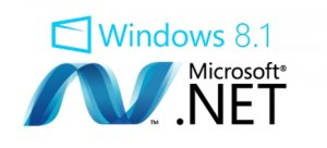 Microsoft .NET Framework 3.5 for Windows 8.1 (2013) Русский