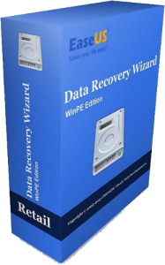 EASEUS Data Recovery Wizard Professional v6.1 (2013) Английский