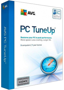 AVG PC Tuneup 2014 v14.0.1001.147 Portable by Valx (2013) ������� ������������