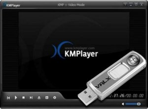 The KMPlayer 3.7.0.107 Final Portable by Valx (2013) Русский