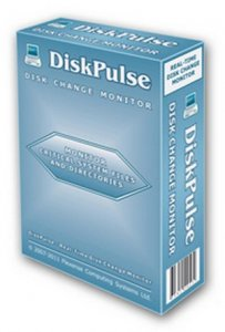 DiskPulse Ultimate / Server 5.5.32 (x86/x64) [2013] Английский
