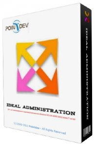 Pointdev IDEAL Administration 2014 14.0 Final (2013) Английский