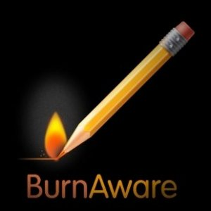 BurnAware Professional 6.5 RePack/Portable by D!akov (2013) [Multi/Ru]