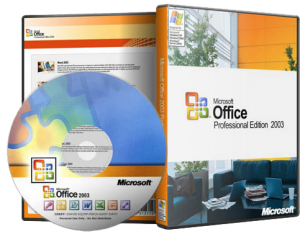 Microsoft Office 2003 Professional (11.8406.8405) SP3 Russian + Portable by Punsh (2013)  Русский
