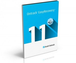 Ontrack EasyRecovery Professional 11.0.1.0 (2013) Portable by Valx