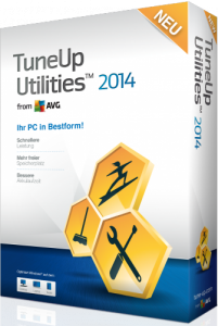 TuneUp Utilities 2014 v 14.0.1000.110 Final (2013) ����������