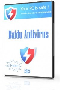Baidu Antivirus 2013 3.6.1.43145 Final [Multi]