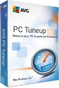 AVG PC Tuneup 2014 14.0.1001.174 Final Portable by Valx (2013) [Ru]