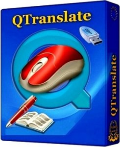 QTranslate 5.1.0 (2013) + Portable