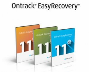 Ontrack EasyRecovery Enterprise 11.0.2.0 Portable by Valx [Ru]
