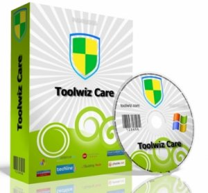 Toolwiz Care 3.1.0.5000 Portable by Valx [Ru]