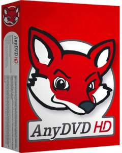 AnyDVD & AnyDVD HD 7.3.4.0 Final (2013) ������� ������������